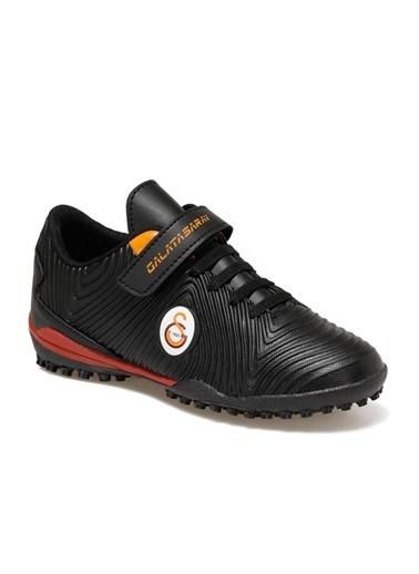Kinetix Halı Saha Ayakkabısı Siyah